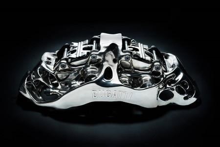 Pinza 3d Bugatti Chiron