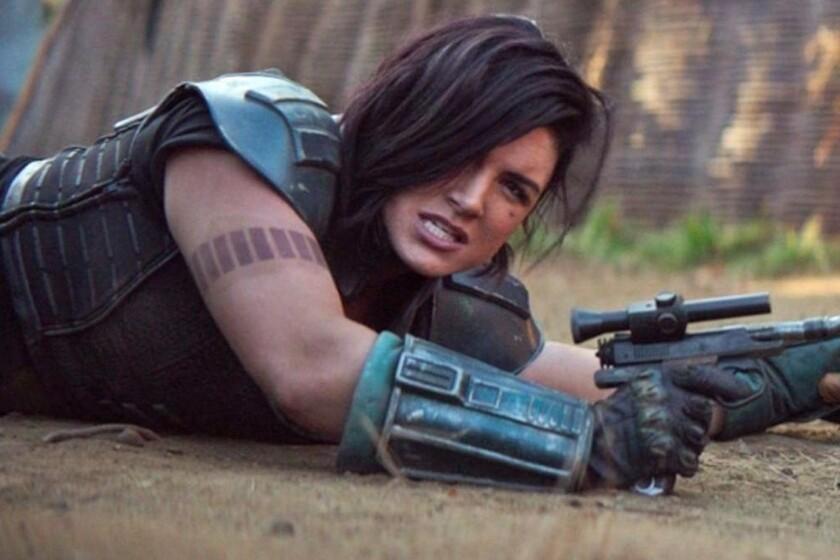 'The Mandalorian' pierde a Cara Dune: Lucasfilm no sustituirá a Gina Carano en la serie de Disney+