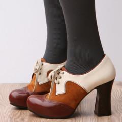 Foto 12 de 12 de la galería tendencias-en-calzado-otono-invierno-20112012 en Trendencias