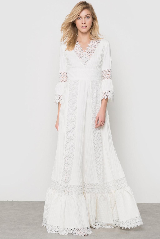 Moda ibicenca para bodas ….color blanco | Ibiza outfits, Girl stuff ...