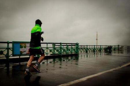 Guía para asegurar un buen entrenamiento corriendo