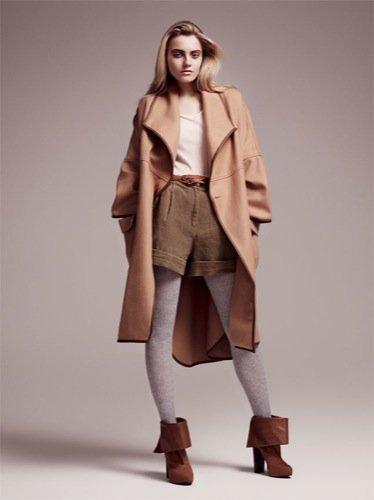 Loobook HM, Otoño-Invierno 2010/2011: todas las tendencias con la nueva ropa de mujer III