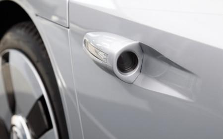 ¡Adiós a los retrovisores, las cámaras son lo de hoy! Japón permitirá autos sin espejos