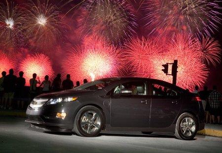 """A medio plazo, habrá Chevrolet Volt """"para todos"""""""