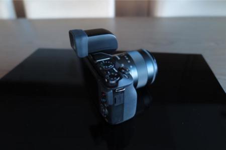 Canon Eos M3 Controles