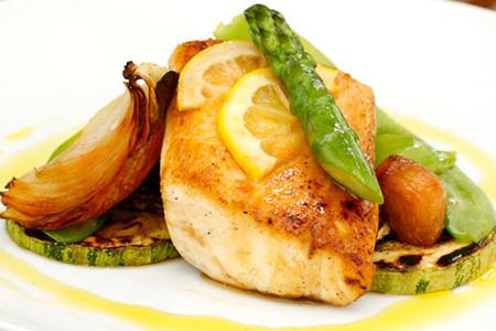 Apúntate a la dieta mediterránea si quieres lucir guapo y saludable