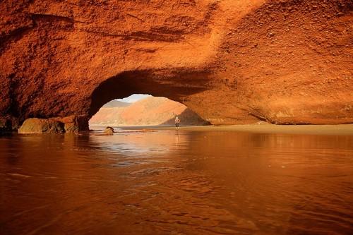 Cinco pueblos costeros de Marruecos que te encantarán cuando se pueda viajar