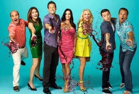 Penny can! TBS renueva 'Cougar Town' por una quinta temporada