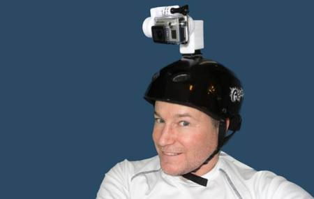 Un proyecto en Kickstarter pretende sacar adelante un estabilizador para las cámaras GoPro