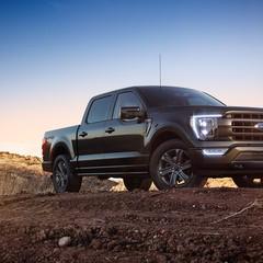Foto 5 de 45 de la galería ford-f-150-2021 en Motorpasión México