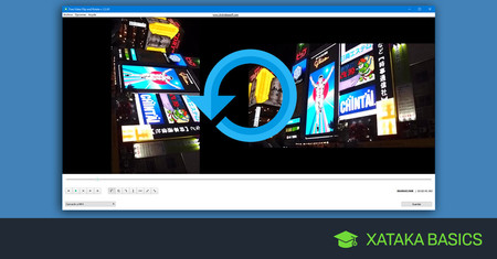 Cómo girar un vídeo en Windows fácilmente