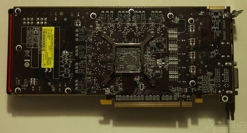 AMD 6790, análisis