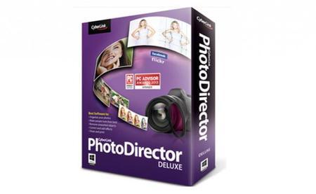 PhotoDirector 5 Deluxe, una alternativa interesante para un procesado básico