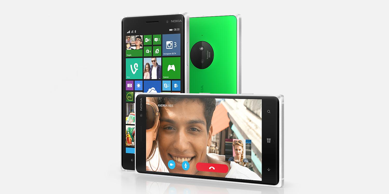 Foto de Nokia Lumia 830 (7/8)