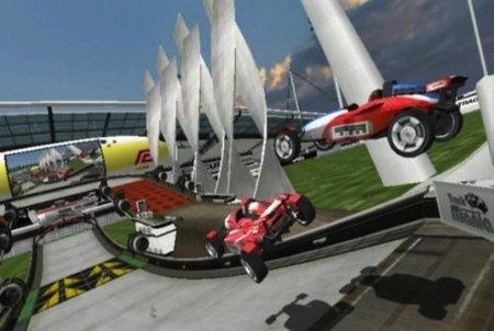 'Trackmania Wii', vídeo de su tremendo editor de pistas