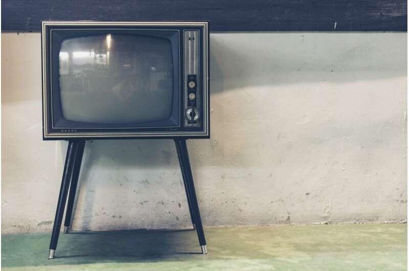 Ver demasiado tiempo la televisión puede entorpecer el envejecimiento del cerebro
