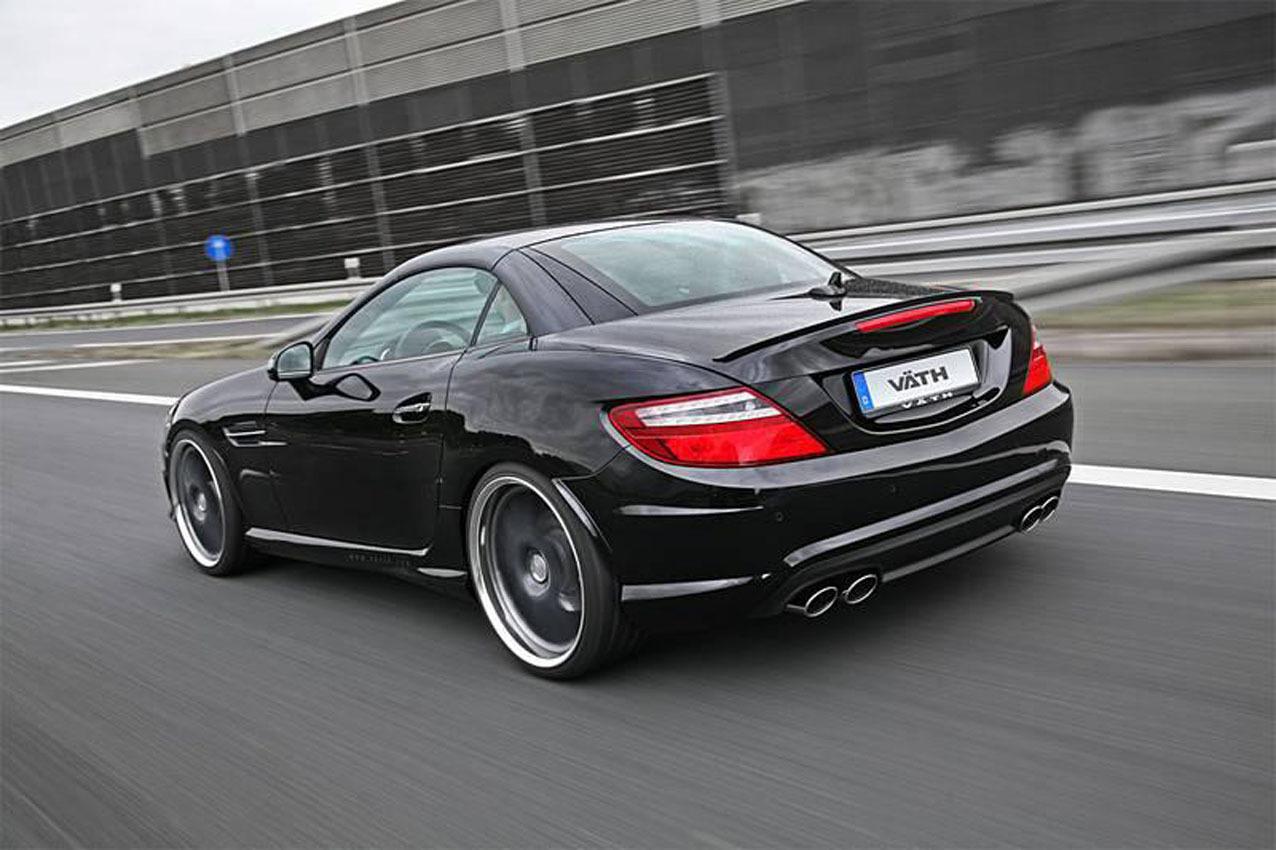 Foto de Väth Mercedes-Benz SLK (2/7)