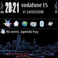 Un par de temas para Nokia S60