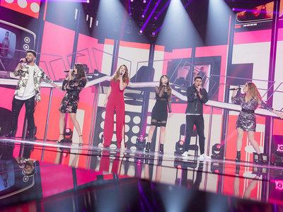 Por qué Eurovisión es el peor enemigo de Operación Triunfo