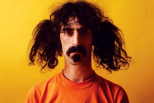 'Zappa': un fascinante viaje al misterio indescifrable del último artista que desafió a la música