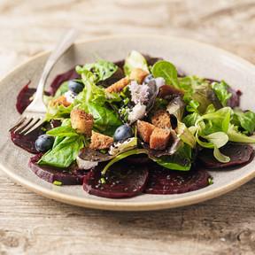 Comer sano en Directo al Paladar (LXVIII): el menú ligero del mes