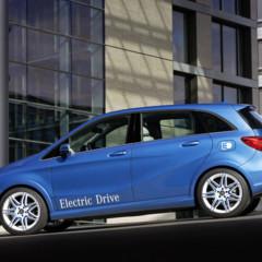 Foto 2 de 26 de la galería mercedes-clase-b-electric-drive en Motorpasión