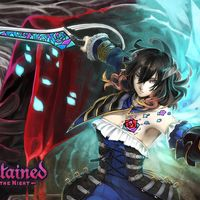 Bloodstained: Ritual of the Night nos lleva a una aldea en su nuevo gameplay