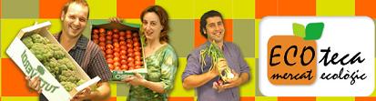 Ecoteca, mercado de productos ecológicos a través de internet