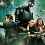 'Rogue One: Una historia de Star Wars', fan fiction inerte