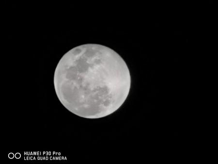 Modo Luna