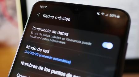 Cómo activar la itinerancia de datos en un móvil Android (y cuándo hacerlo)