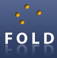 Fold, otra página de inicio interesante