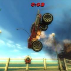 Foto 10 de 10 de la galería 210309-smash-cars en Vida Extra