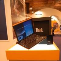 SIMO 2007: Lenovo ThinkPad Reserve Edition