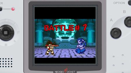 Nintendo, si llevas Game Boy a Switch, que sea la mitad de bien que la consola digital de Neo Geo Pocket