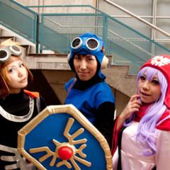 Foto 128 de 130 de la galería cosplay-tgs-2011 en Vida Extra