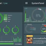 SystemPanel2 es el panel de control para Android que los usuarios avanzados estaban buscando