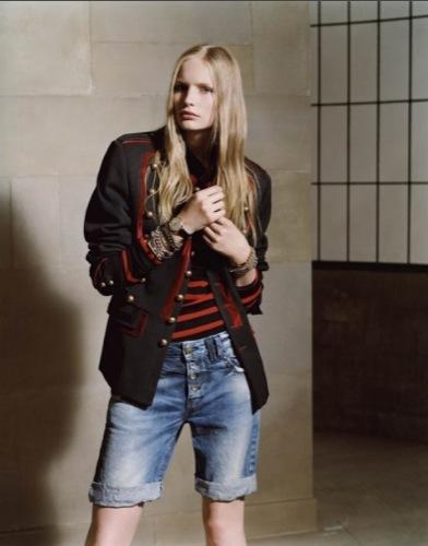 Zara Joven, colección Otoño-Invierno 2009/2010 V