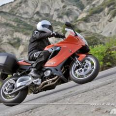 Foto 6 de 27 de la galería bmw-f-800-gt-prueba-valoracion-ficha-tecnica-y-galeria-prensa en Motorpasion Moto