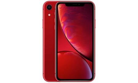 El color rojo del iPhone XR, más barato que nunca para la versión de 128 GB, ahora, en tuimeilibre: sólo 599 euros