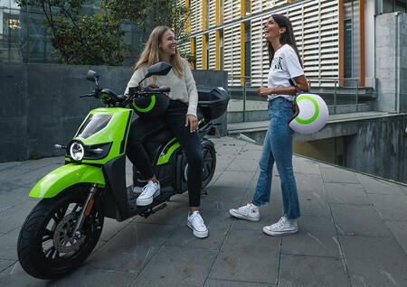 motos elécticas