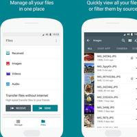 Google Files Go: El administrador de archivos inteligente que permite liberar espacio