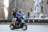Salón de Milán 2013: la nueva Vespa Primavera vuelve a la carretera