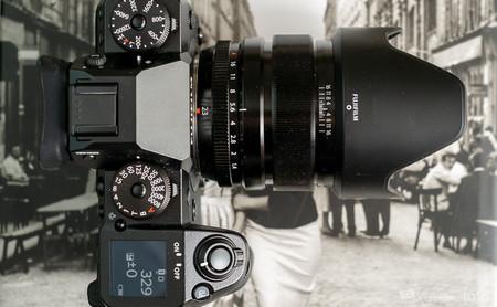 Fujifilm X-H1, análisis: el modelo más avanzado de la Serie X para convencer a fotógrafos y (sobre todo) a videógrafos