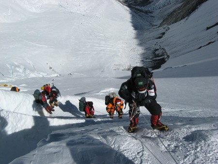 Mount Everest 89590 960 720