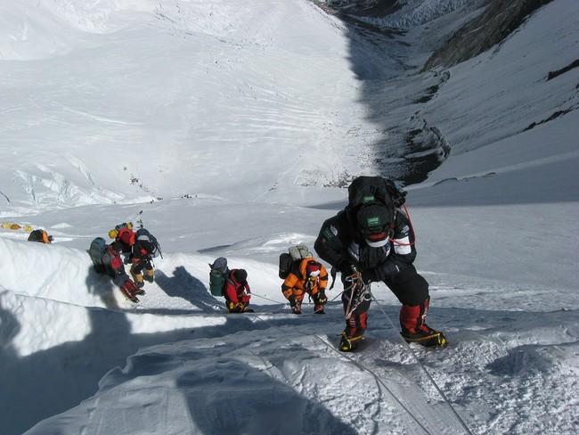 Mount Everest 89590 960 720