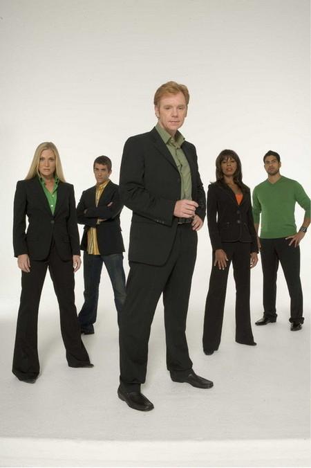AXN estrena la cuarta temporada de CSI Miami