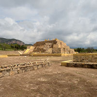 En Puebla, encontraron el primer templo dedicado  a Xipe Tótec, el importante dios desollado de la cultura mexica