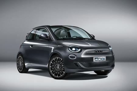 Chic, moderno y 100% eléctrico: el Fiat 500e es la versión sostenible de un clásico perfecto para tus viajes por la ciudad