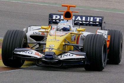 Ferrari y Toyota serán los grandes ausentes en el Circuit de Catalunya